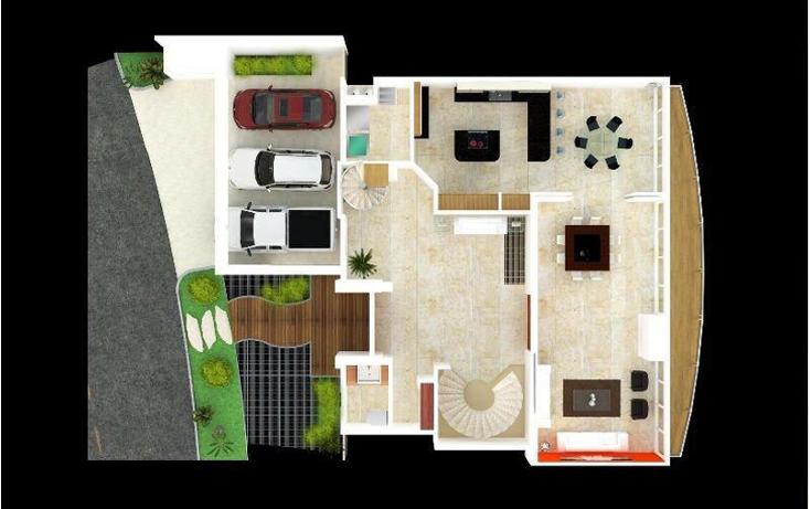 Foto de casa en venta en  , sierra alta 1era. etapa, monterrey, nuevo león, 1501867 No. 08