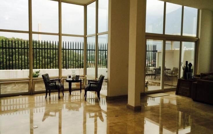 Foto de casa en venta en  , sierra alta 1era. etapa, monterrey, nuevo león, 1509661 No. 01