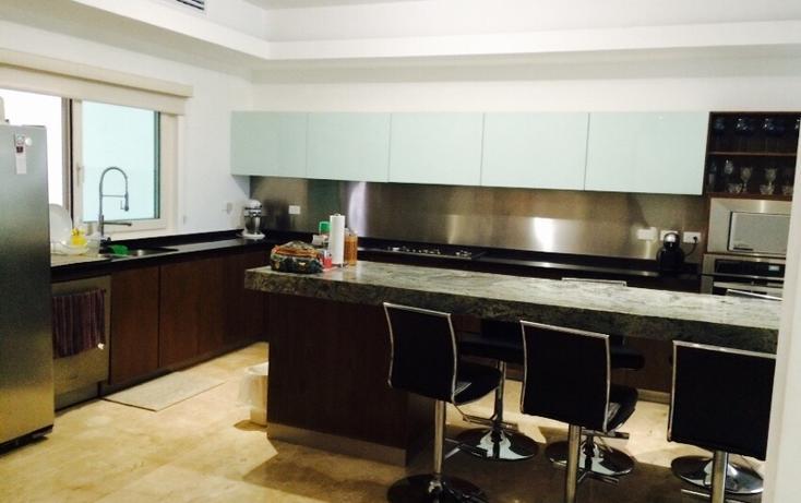Foto de casa en venta en  , sierra alta 1era. etapa, monterrey, nuevo león, 1509661 No. 03