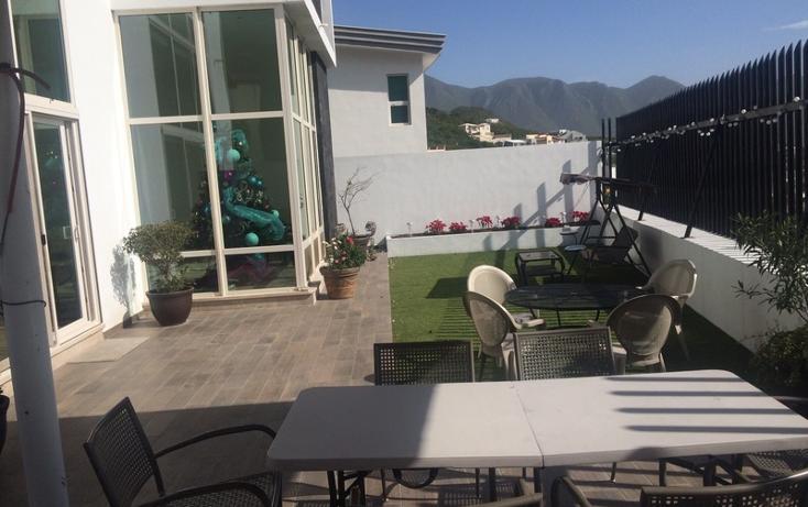 Foto de casa en venta en  , sierra alta 1era. etapa, monterrey, nuevo león, 1509661 No. 09