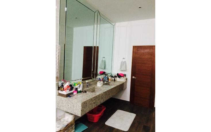 Foto de casa en venta en  , sierra alta 1era. etapa, monterrey, nuevo león, 1509661 No. 12