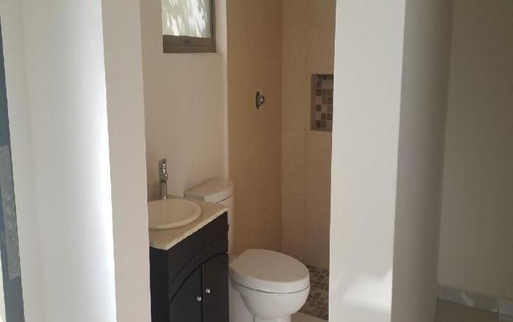 Foto de casa en venta en  , sierra alta 1era. etapa, monterrey, nuevo león, 1786700 No. 09