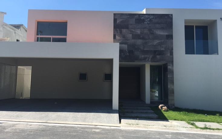 Foto de casa en venta en  , sierra alta 1era. etapa, monterrey, nuevo león, 1985232 No. 13