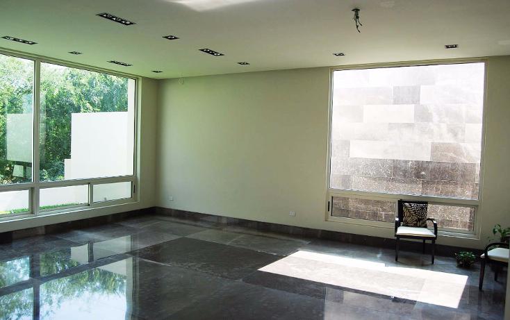 Foto de casa en venta en  , sierra alta 1era. etapa, monterrey, nuevo león, 2015902 No. 02