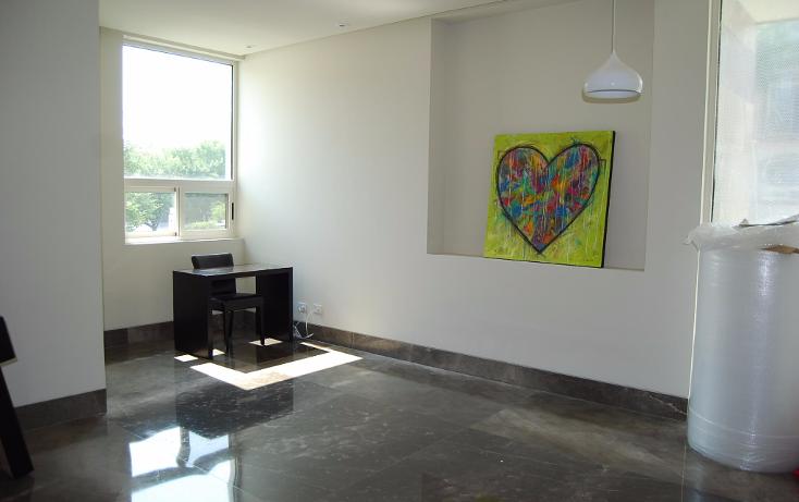 Foto de casa en venta en  , sierra alta 1era. etapa, monterrey, nuevo león, 2015902 No. 04