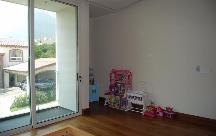Foto de casa en venta en  , sierra alta 1era. etapa, monterrey, nuevo león, 2015902 No. 12