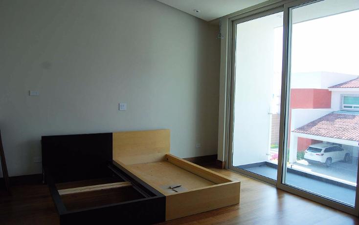 Foto de casa en venta en  , sierra alta 1era. etapa, monterrey, nuevo león, 2015902 No. 13