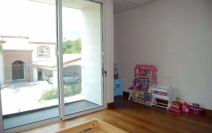 Foto de casa en venta en  , sierra alta 1era. etapa, monterrey, nuevo león, 2015902 No. 14
