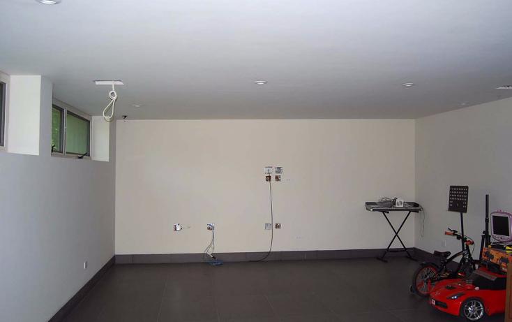 Foto de casa en venta en  , sierra alta 1era. etapa, monterrey, nuevo león, 2015902 No. 20