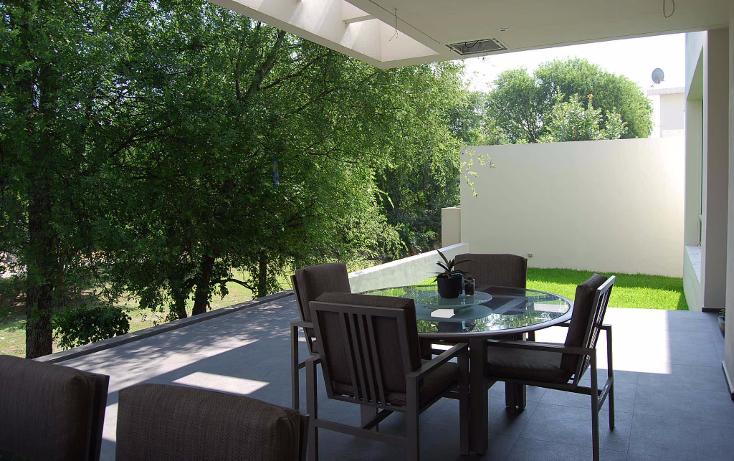 Foto de casa en venta en  , sierra alta 1era. etapa, monterrey, nuevo león, 2015902 No. 21