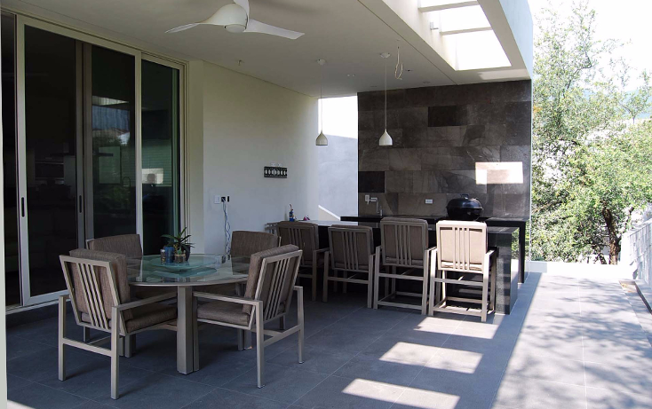 Foto de casa en venta en  , sierra alta 1era. etapa, monterrey, nuevo león, 2015902 No. 22