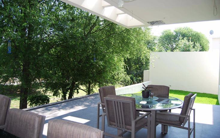 Foto de casa en venta en  , sierra alta 1era. etapa, monterrey, nuevo león, 2015902 No. 23