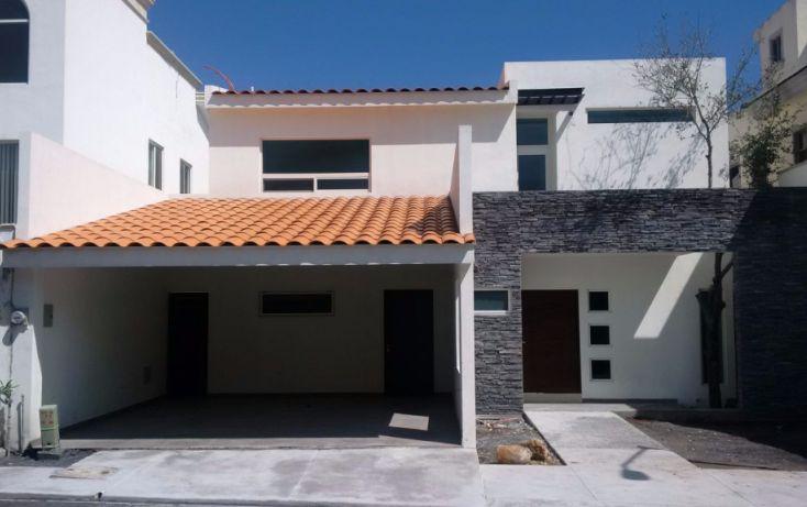 Foto de casa en venta en, sierra alta 2  sector, monterrey, nuevo león, 1092591 no 01