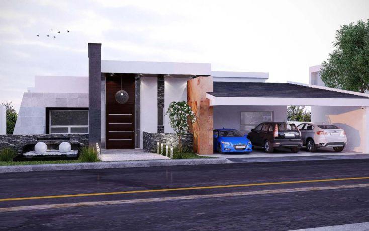 Foto de casa en venta en, sierra alta 2  sector, monterrey, nuevo león, 1198045 no 01