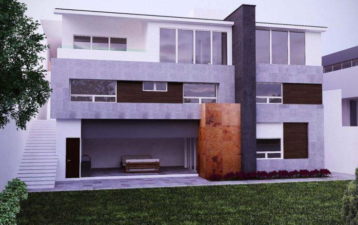 Foto de casa en venta en, sierra alta 2  sector, monterrey, nuevo león, 1198045 no 02