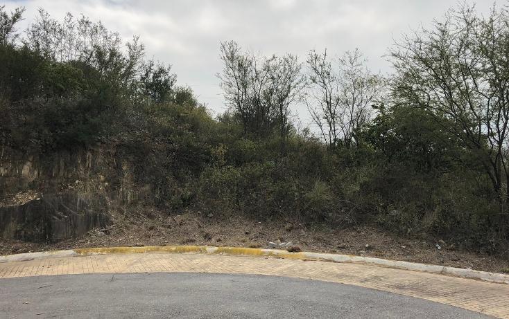 Foto de terreno habitacional en venta en, sierra alta 2 sector, monterrey, nuevo león, 1427591 no 02