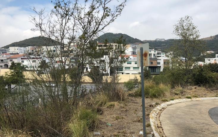 Foto de terreno habitacional en venta en, sierra alta 2 sector, monterrey, nuevo león, 1427591 no 03