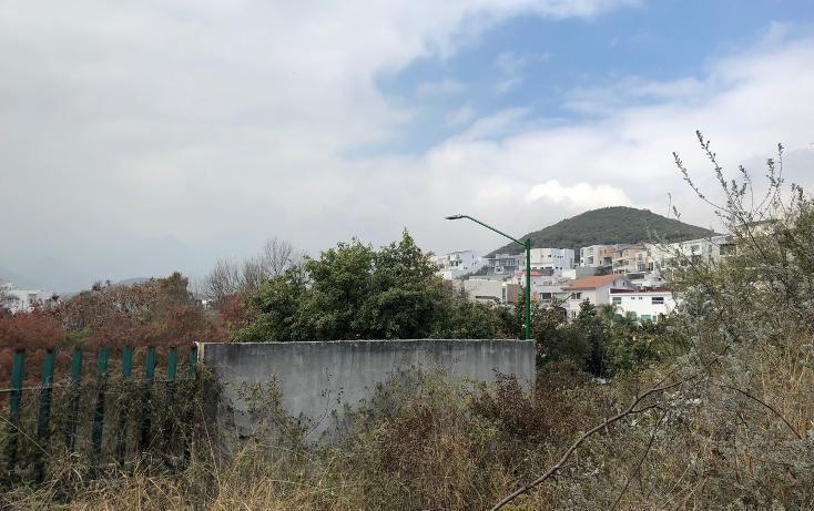 Foto de terreno habitacional en venta en, sierra alta 2 sector, monterrey, nuevo león, 1427591 no 04