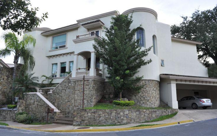 Foto de casa en venta en, sierra alta 2 sector, monterrey, nuevo león, 1489141 no 01