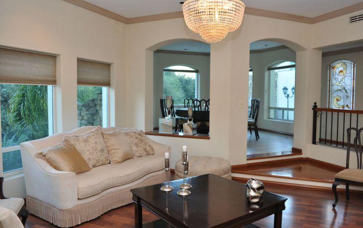 Foto de casa en venta en, sierra alta 2 sector, monterrey, nuevo león, 1489141 no 02