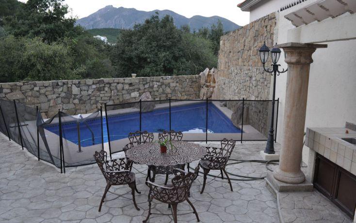 Foto de casa en venta en, sierra alta 2 sector, monterrey, nuevo león, 1489141 no 16