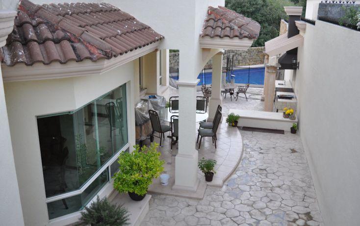 Foto de casa en venta en, sierra alta 2 sector, monterrey, nuevo león, 1489141 no 17