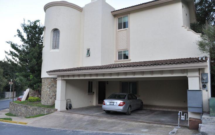 Foto de casa en venta en, sierra alta 2 sector, monterrey, nuevo león, 1489141 no 18
