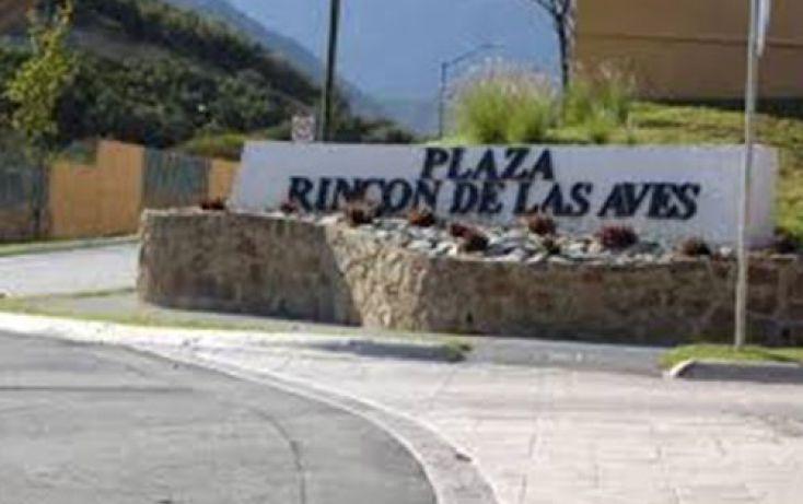 Foto de terreno habitacional en venta en, sierra alta 2 sector, monterrey, nuevo león, 2034390 no 01