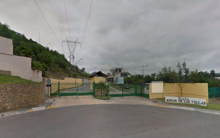 Foto de terreno habitacional en venta en, sierra alta 2 sector, monterrey, nuevo león, 2042154 no 03