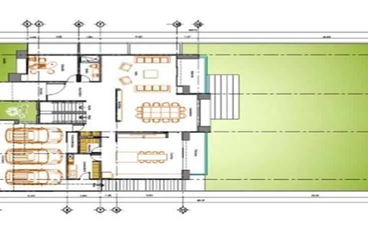 Foto de casa en venta en  , sierra alta 3er sector, monterrey, nuevo león, 1173343 No. 02