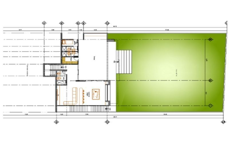 Foto de casa en venta en  , sierra alta 3er sector, monterrey, nuevo león, 1173343 No. 04