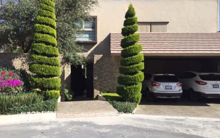 Foto de casa en venta en, sierra alta 3er sector, monterrey, nuevo león, 1527547 no 01