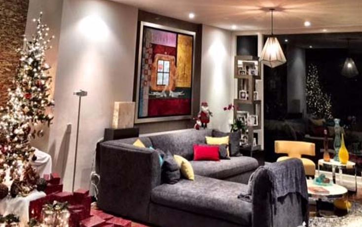 Foto de casa en venta en  , sierra alta 3er sector, monterrey, nuevo le?n, 1527547 No. 04