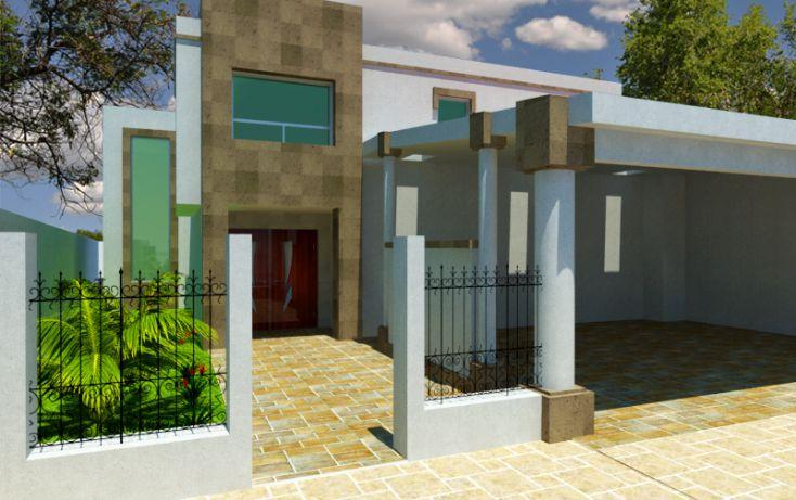 Foto de casa en venta en, sierra alta 3er sector, monterrey, nuevo león, 1593645 no 01