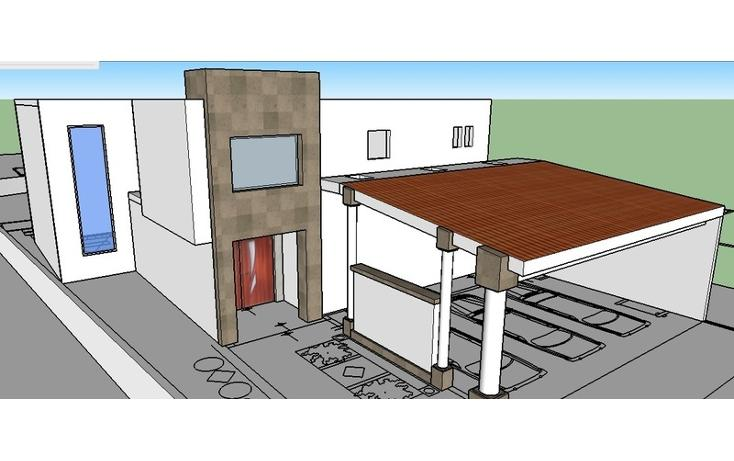 Foto de casa en venta en  , sierra alta 3er sector, monterrey, nuevo león, 1593645 No. 02