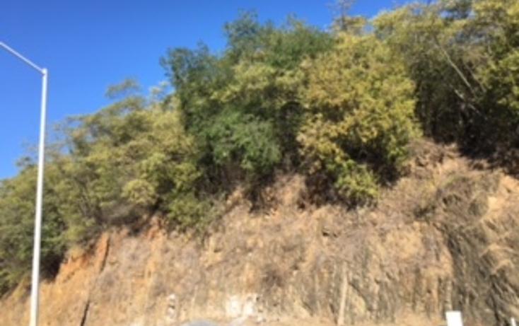 Foto de terreno habitacional en venta en  , sierra alta 3er sector, monterrey, nuevo león, 1601894 No. 04