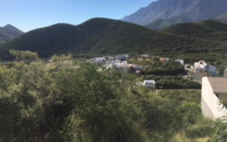 Foto de terreno habitacional en venta en  , sierra alta 3er sector, monterrey, nuevo león, 1601894 No. 05