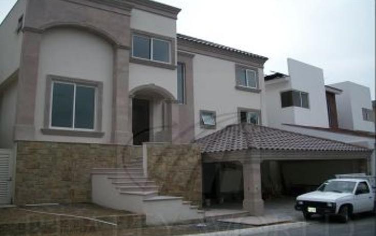 Foto de casa en venta en, sierra alta 3er sector, monterrey, nuevo león, 1676782 no 01