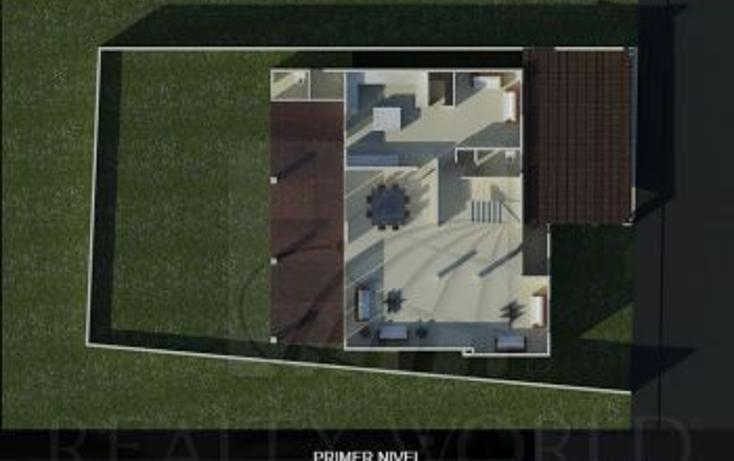 Foto de casa en venta en, sierra alta 3er sector, monterrey, nuevo león, 1676782 no 13