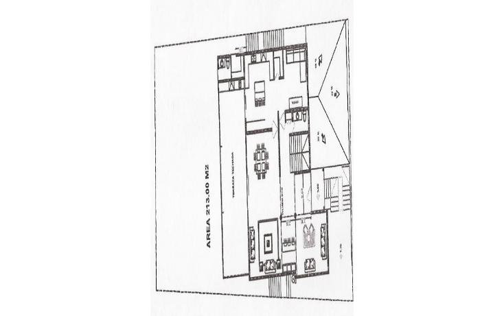 Foto de casa en venta en  , sierra alta 3er sector, monterrey, nuevo león, 1691866 No. 03