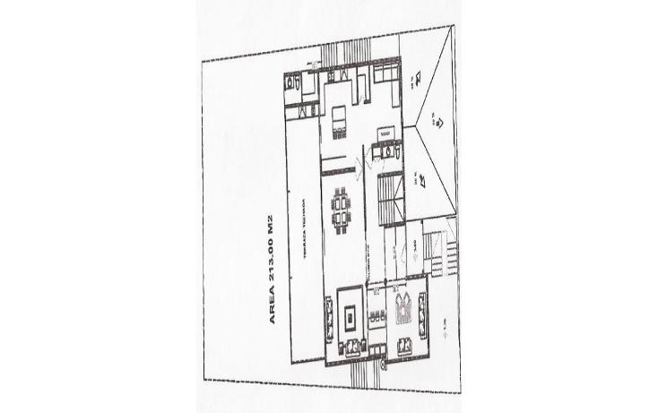 Foto de casa en venta en  , sierra alta 3er sector, monterrey, nuevo le?n, 1748832 No. 03