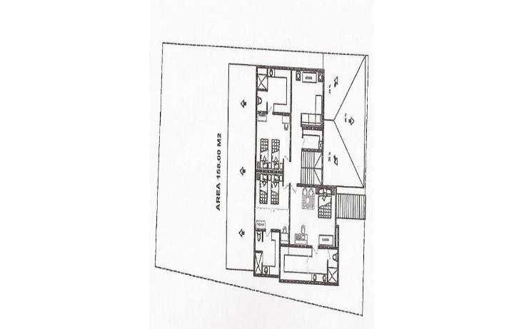 Foto de casa en venta en  , sierra alta 3er sector, monterrey, nuevo le?n, 1748832 No. 04