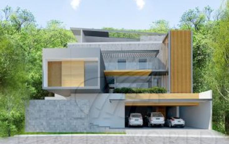 Foto de casa en venta en, sierra alta 3er sector, monterrey, nuevo león, 1789479 no 03
