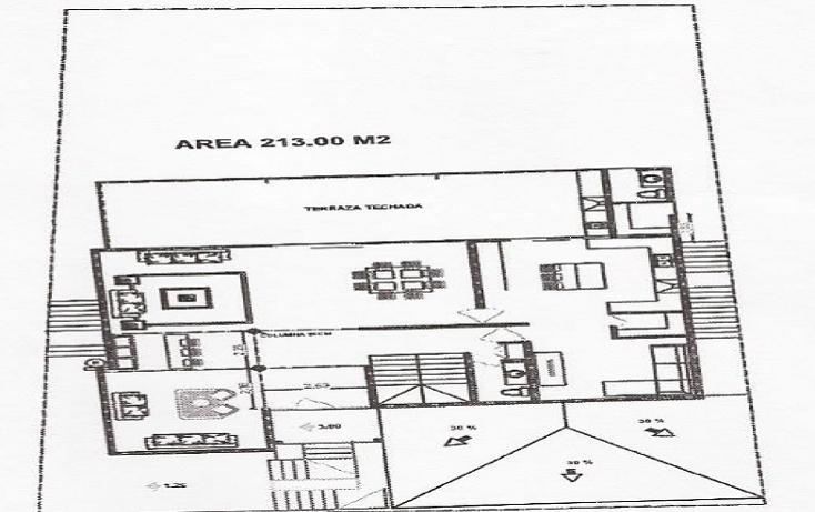 Foto de casa en venta en  , sierra alta 3er sector, monterrey, nuevo le?n, 1878122 No. 02