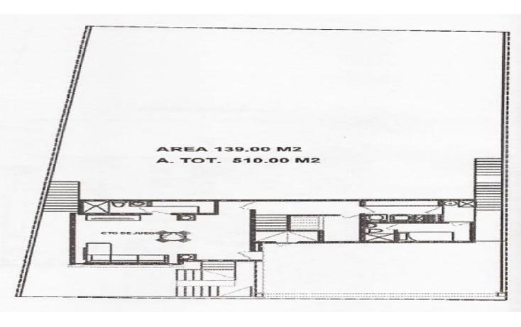 Foto de casa en venta en  , sierra alta 3er sector, monterrey, nuevo le?n, 1878122 No. 03