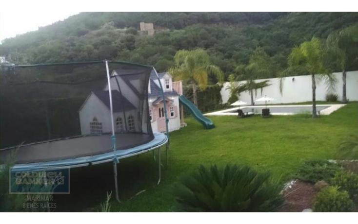 Foto de casa en venta en  , sierra alta 3er sector, monterrey, nuevo le?n, 1940493 No. 08