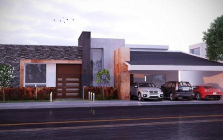 Foto de casa en venta en, sierra alta 3er sector, monterrey, nuevo león, 1973538 no 01