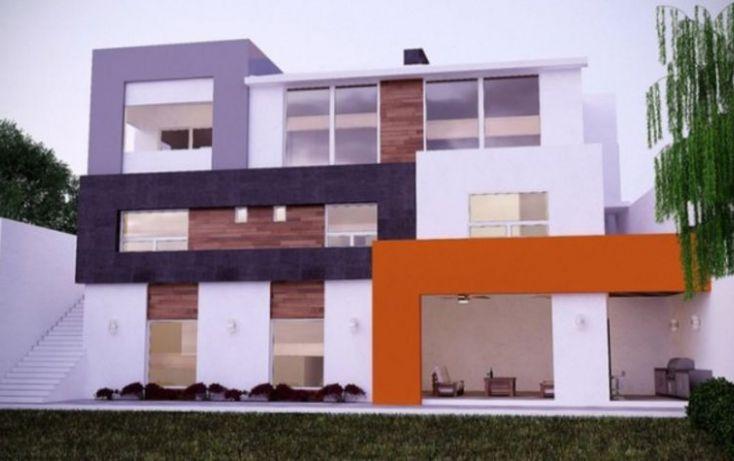 Foto de casa en venta en, sierra alta 3er sector, monterrey, nuevo león, 1973538 no 02