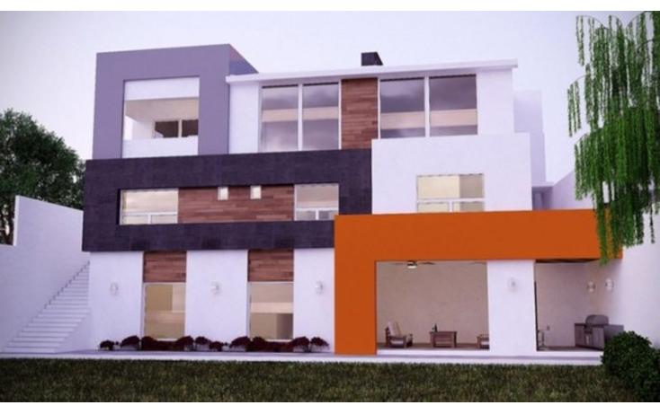 Foto de casa en venta en  , sierra alta 3er sector, monterrey, nuevo león, 1973538 No. 02