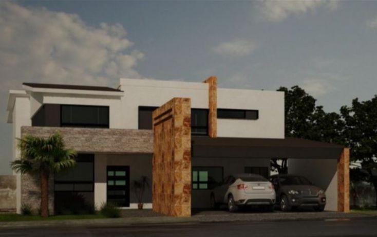 Foto de casa en venta en, sierra alta 3er sector, monterrey, nuevo león, 1980418 no 01